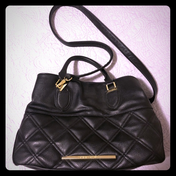 Steve Madden Handbags - Black Steve Madden Purse